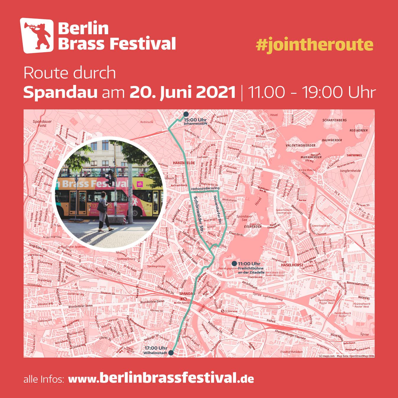 Berlin Brass Festival 2021